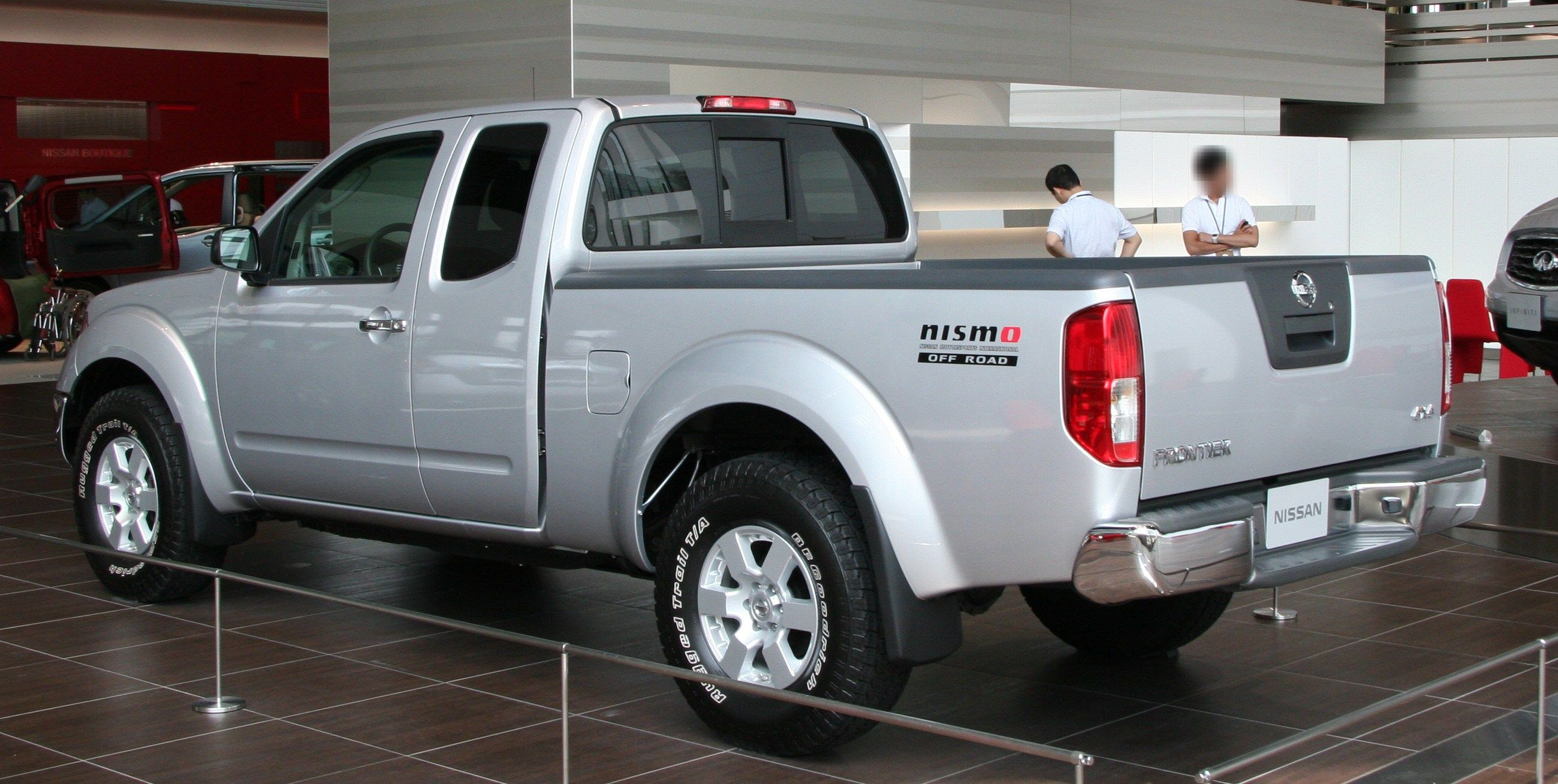 2014 Nissan Frontier Desert Runner For Sale >> 2016 Nissan Frontier King Cab - New Cars Review