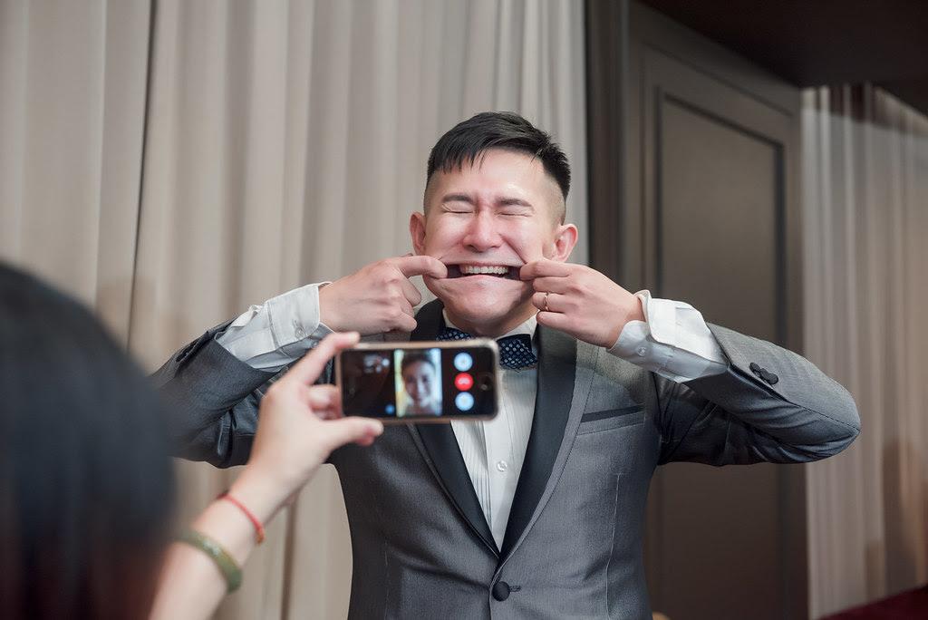 095台北國賓 樓外樓 婚攝