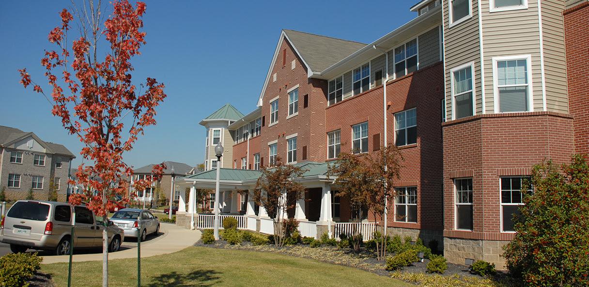 Mccormack Baron Salazar University Place