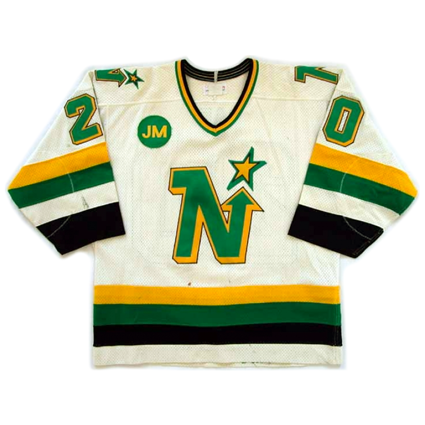 Minnesota North Stars 1987-88 jersey photo MinnesotaNorthStars1987-88Fjersey.png