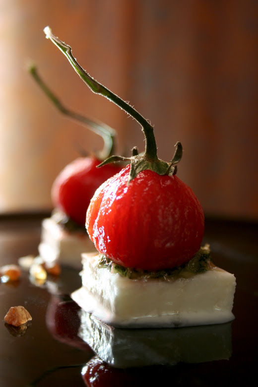 dolce caprese 1