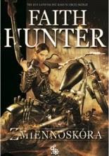 Zmiennoskóra - Faith Hunter