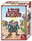 アディオス・アミーゴ(ADIOS AMIGOS)