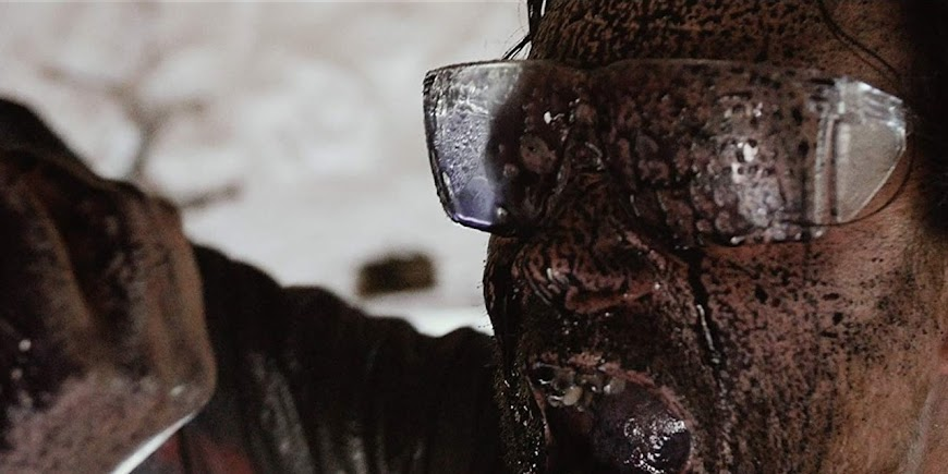 Alien Outbreak (2020) Movie Streaming