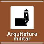 Atrativos historicos e culturais - THC-02 - Arquitetura militar