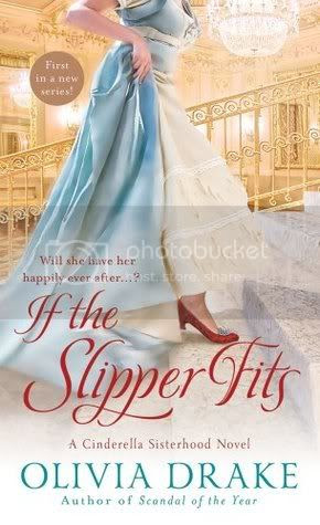 If the Slipper Fits Cover