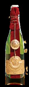 "Novy Svet Winery's ""Coronation"" Sparkling Wine"