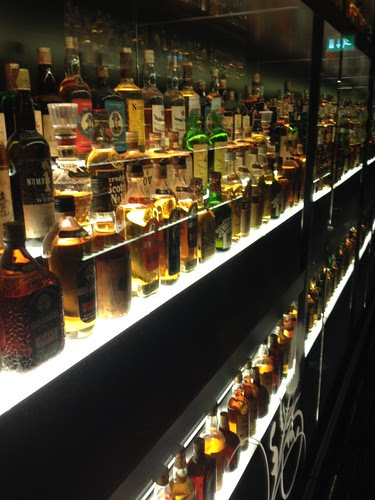 Largest Whisky Collection In The World