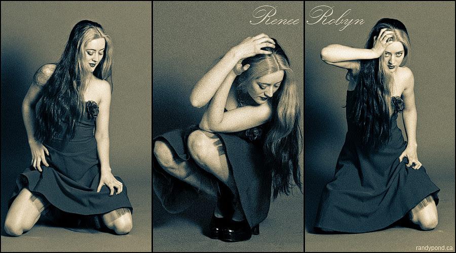 ~ Renee Robyn ~