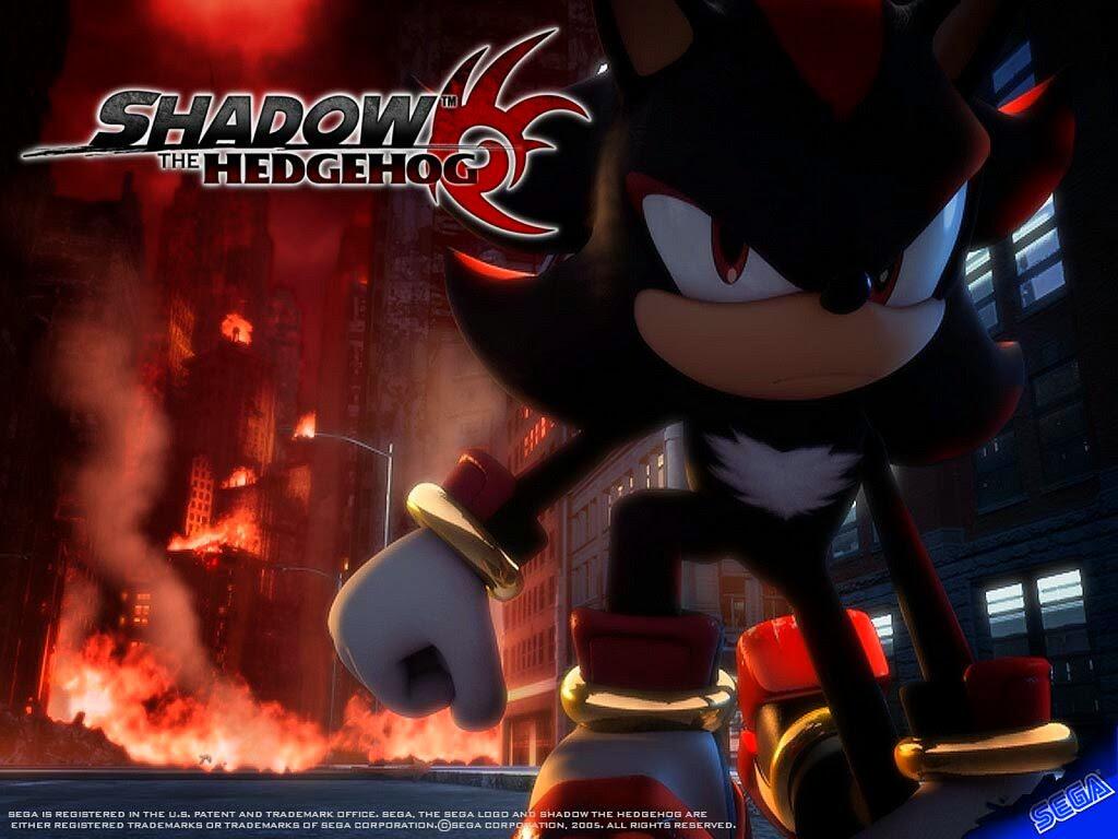 Shadow The Hedgehog シャドウ ザ ヘッジホッグ 壁紙 36696926