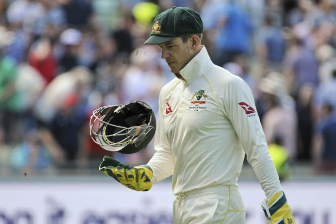 Ashes 2019   Stokes' Innings Probably The Best I Will See: Paine