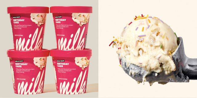 You Can Finally Buy Milk Bar Ice Cream Online For Delivery