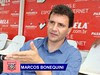 Galo começa a sua preparação para disputar no 2º semestre a Copa Paulista