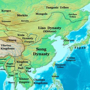 Liao_Dynasty_in_1025