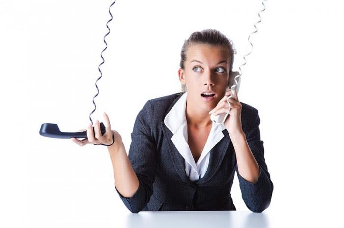 ventajas de Marketing de contenidos sobre call center