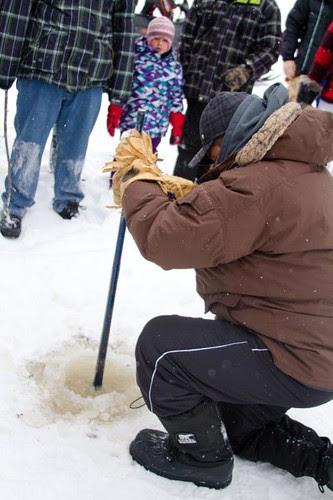 Abbigail Blacksmith - Snow Carnival