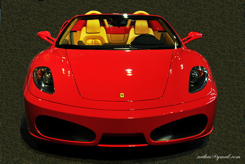 The Prancing Horse