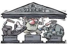 monnaie et endettement