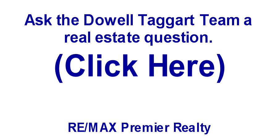 Ask a Kansas City real estate question