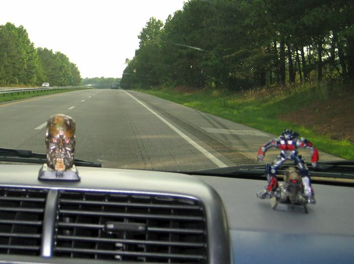 Dashboard Toys