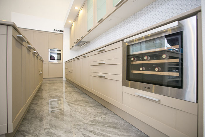 OPPEIN Asia s largest cabinetry manufacturer unveils new Alabang