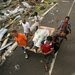 People carried a victim of the typhoon on Saturday in Tacloban, Philippines.