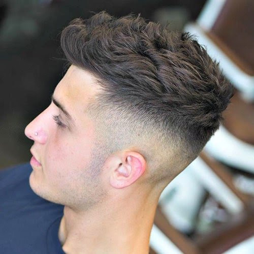 21 Summer Hairstyles For Men | Men's Haircuts + Hairstyles ...