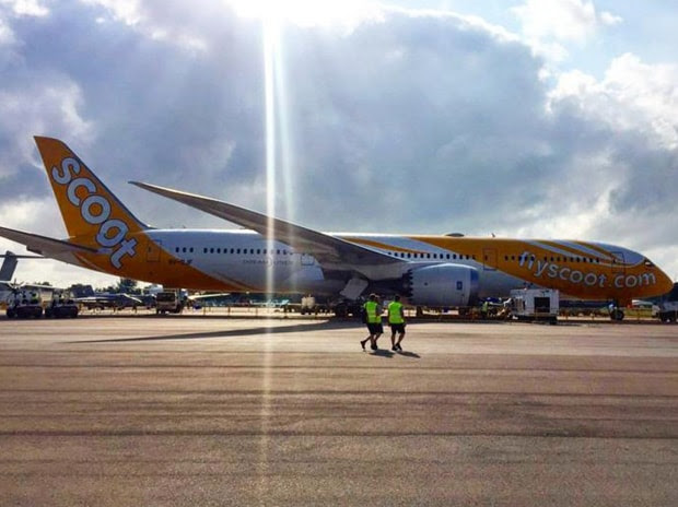 Image result for scoot airlines trichy