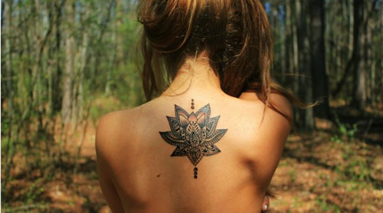 Cómo Hacer Tatuajes Temporales Fáciles