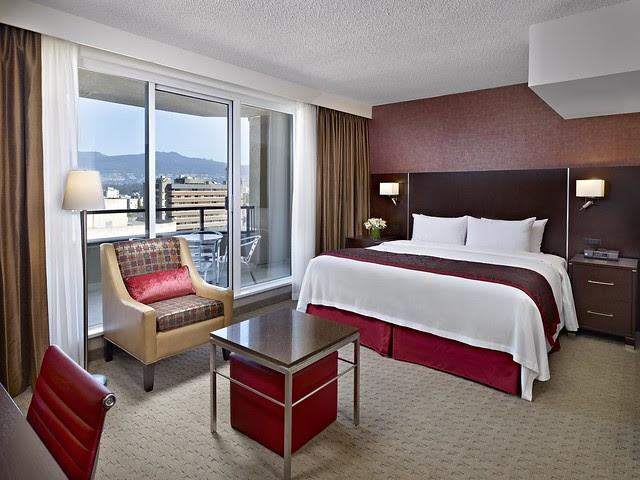 Residence Inn by Marriott_King Suite