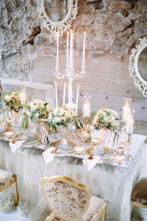 17 Best images about Vintage Lace and Pearl Wedding on