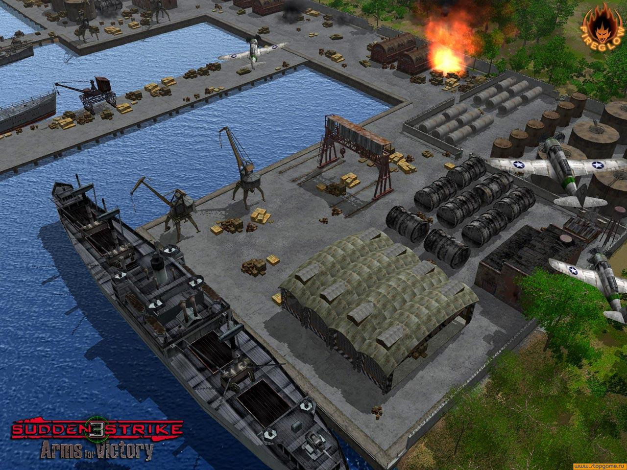 Download sudden strike for free