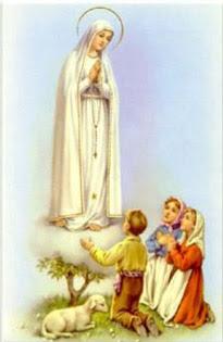 Novena de Nossa Senhora de Fatima