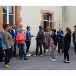 Ampilly-le-Sec | Semaine de quatre jours : après les bus, les parents bloquent l'école d'Ampilly-le-Sec