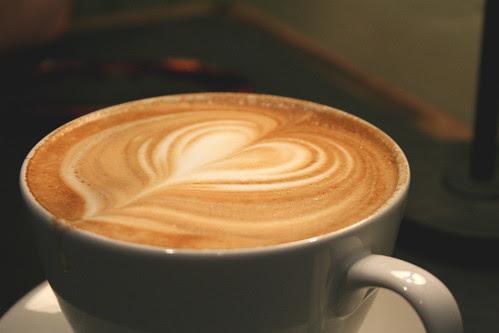 victrola latte