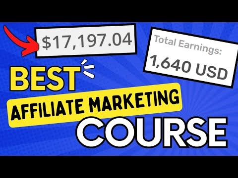 The Only Affiliate Marketing Tutorial You Will Ever Need (Beginner To Advanced)