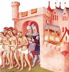 Massacre des Cathares