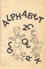 alphabet p1