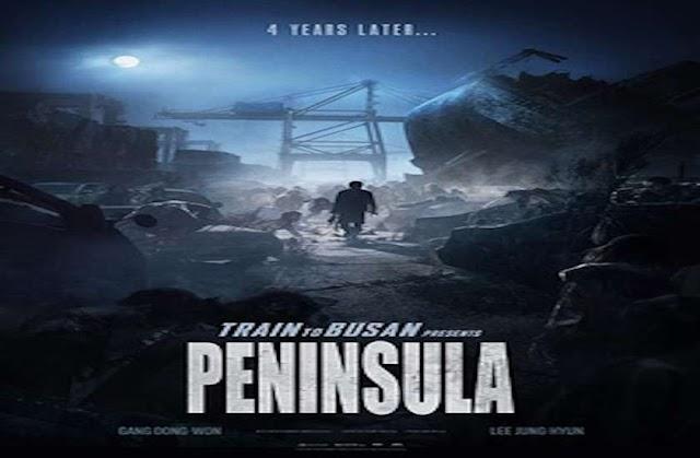 Movie Review 'Peninsula' : न तर्क और न भावनाएं, इस बार भटक गई 'ट्रेन'