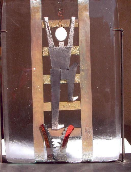 Verre et métaux, 2006