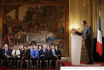 Francia e Gran Bretagna scaldano i bombardieri. Contro l'Isis? No contro Damasco