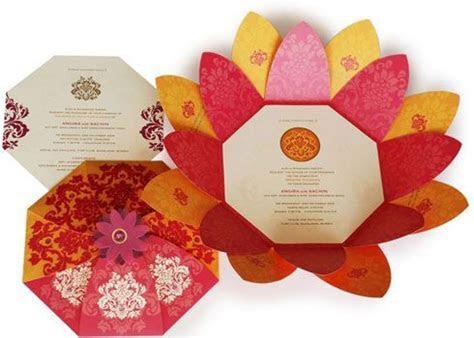 WeddingSutra.com :: Invitation Trends   Planning our