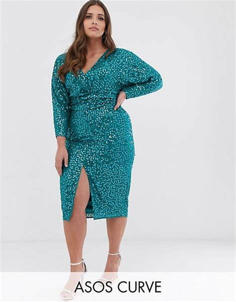 Plus Size Dresses   Plus Size Maxi & Shirt Dresses   ASOS
