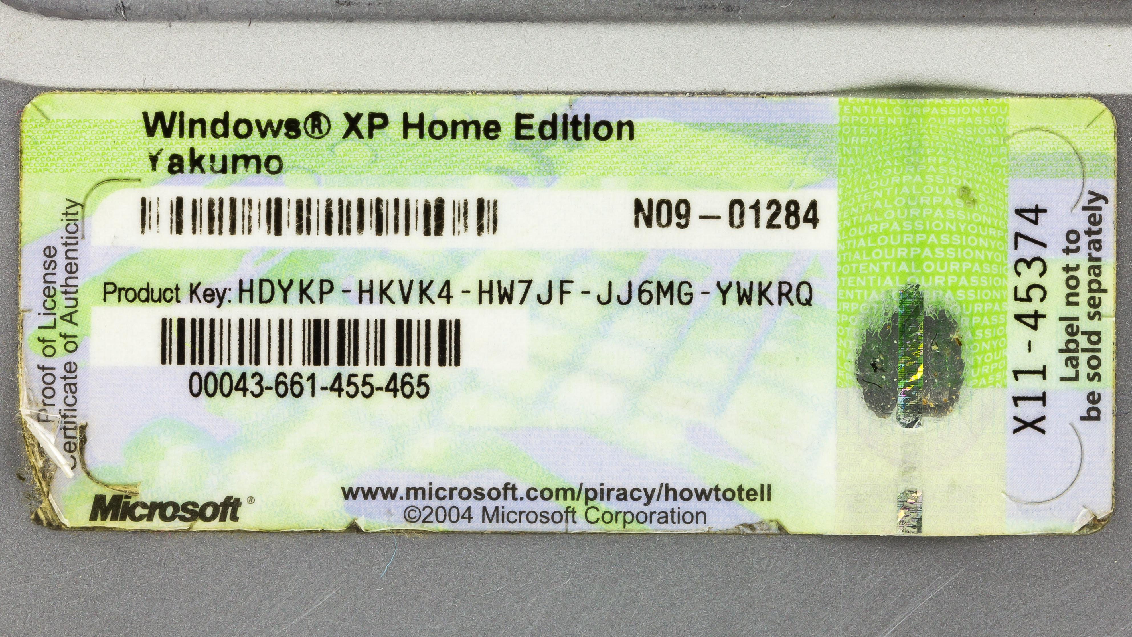 Microsoft Windows XP - Wikiwand