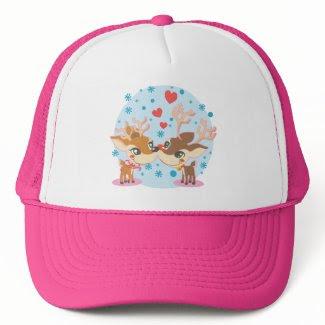Rudolph in Love hat