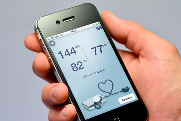 apps salud abandona