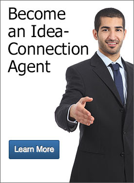 Become and IdeaConnection Agent