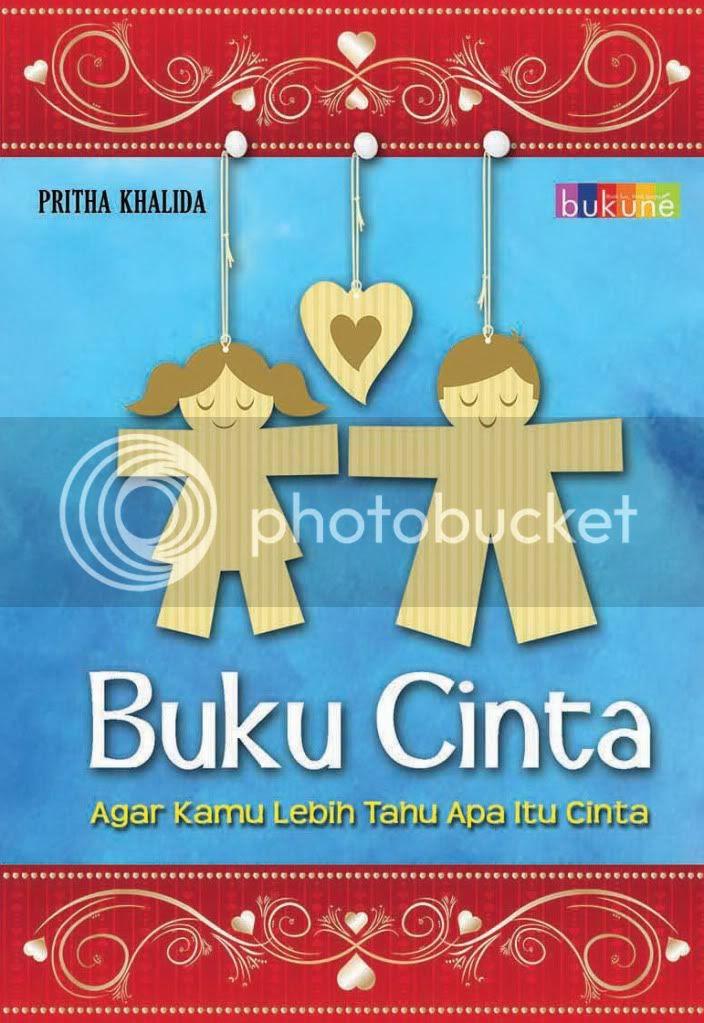 Buku Cinta