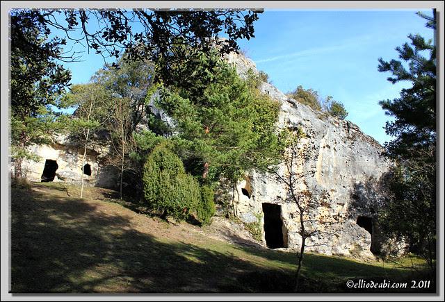 3 Cueva de Corro