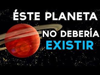 Los 9 misterios del espacio que no se han podido explicar